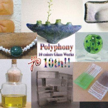 Polyphony10!