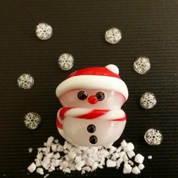 特別メニュー「Snowman 」