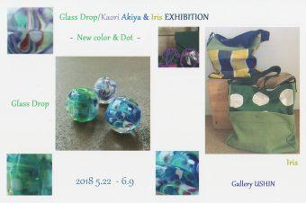 Glass Drop/kaori Akiya